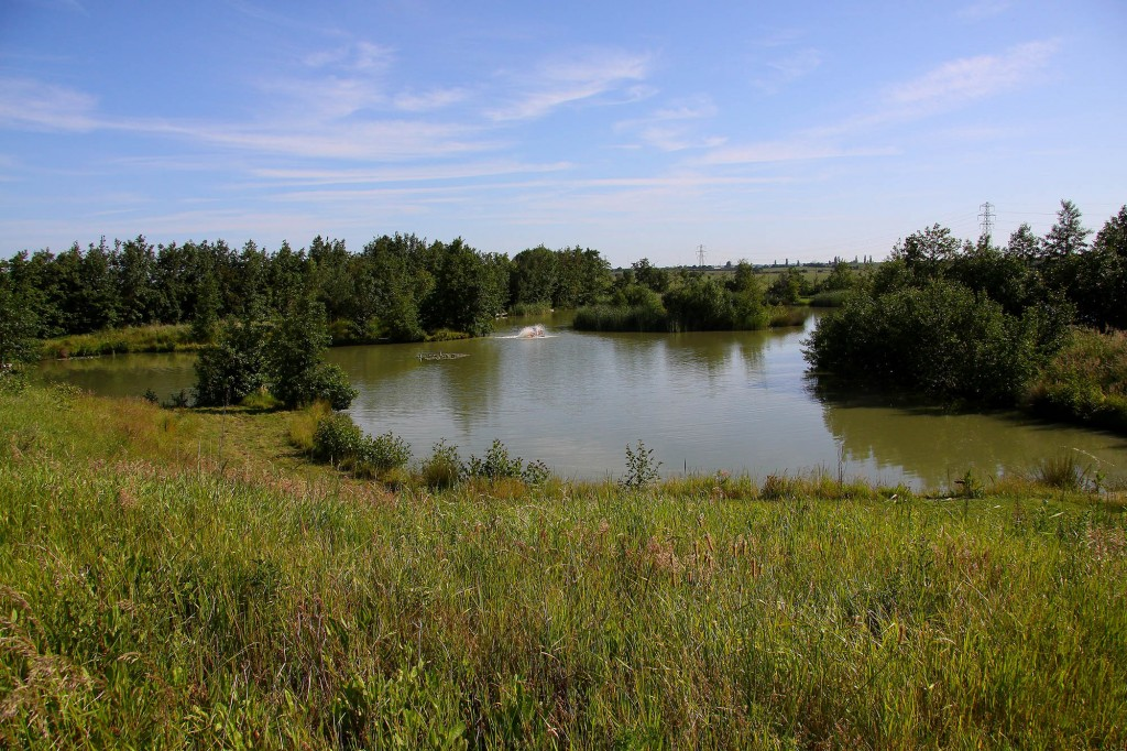 victory lake